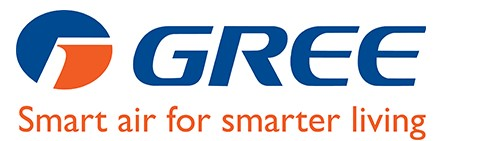 Gree Air Conditioning logo