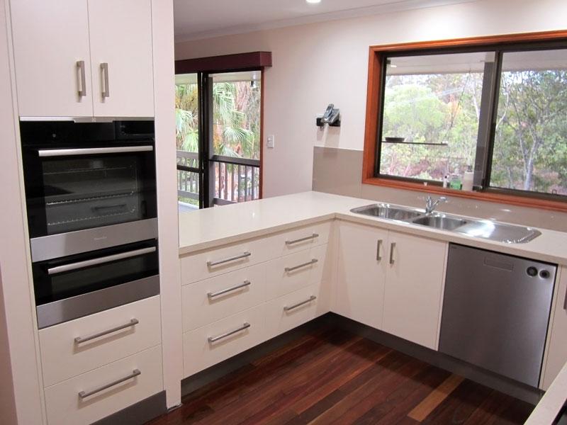 Cashmere kitchen renovation with innovative design details ...