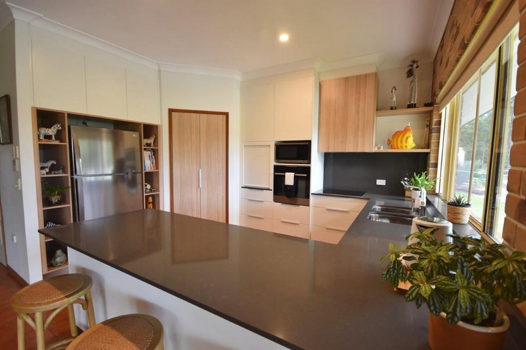 U Shaped Kitchen Designs | U Shape Gallery | Kitchens Brisbane