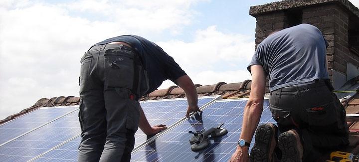 Solar Installation and Repair