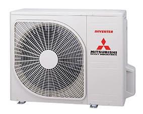 MHIAA Air Conditioning Outside Unit