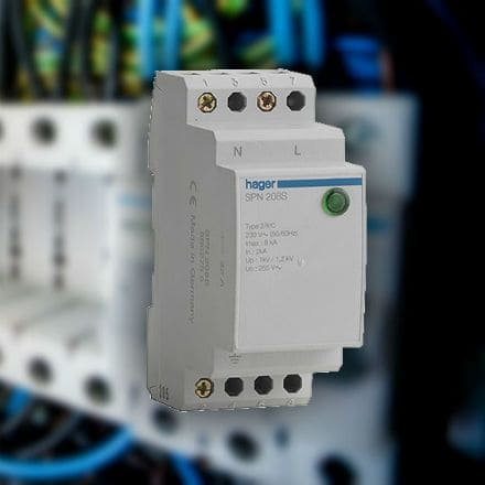 Surge Protection Special