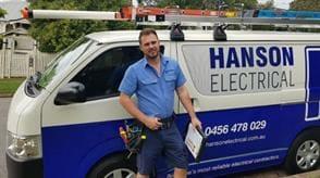 Hanson Electrical