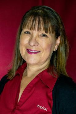 Christine Manuel