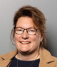 Tina Pupello