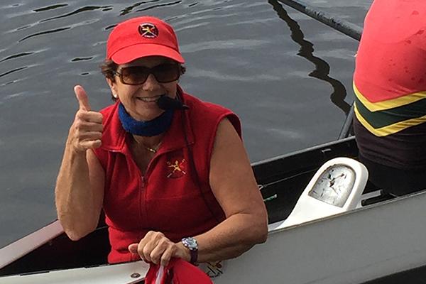 Rowing SA Cox Full Season Registration Fee 2021-22