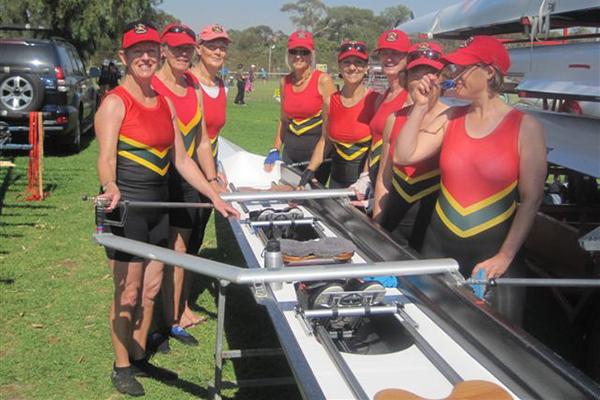 Rowing SA Single Regatta Registration Fee 2021-22