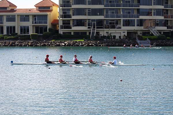 Rowing SA Full Season Registration Fee 2021-22