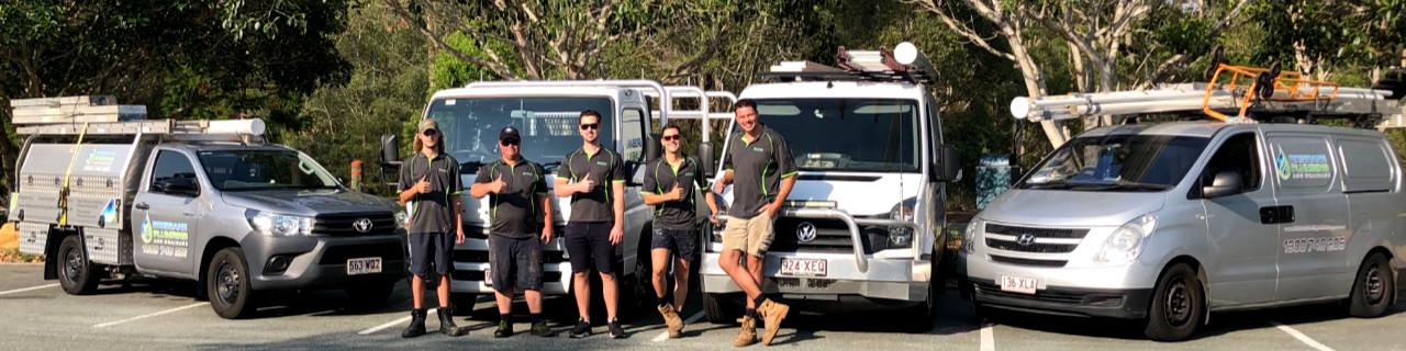 Brisbane Plumbing & Drainage Team