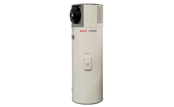 Rinnai Enviroflo Heat Pump Hot Water System