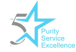 5 star Purity Service