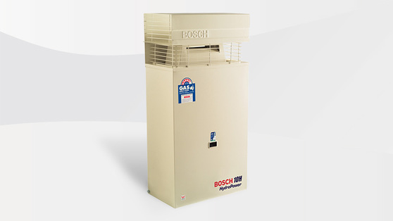 Bosch Hydropower Instant Gas Hot Water Unit