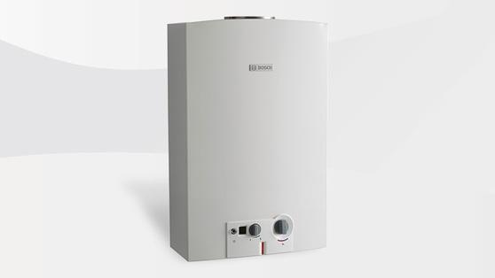 Bosch Internal Hot Water Unit Compact