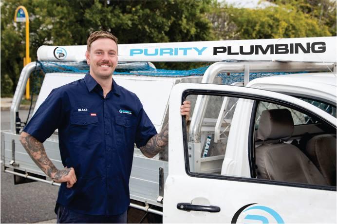 Blake Brisbane Plumber