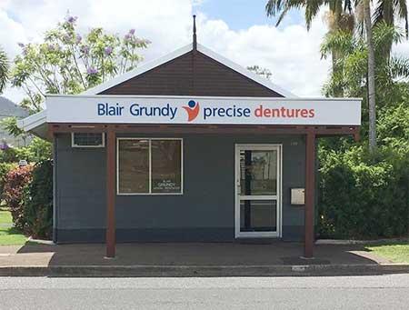 Blair Grundy Clinic