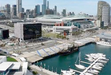 Docklands Marina Sales