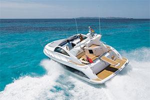 Fairline Targa Power Boats