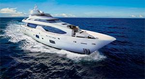 Horizon Motor Yacht RP120