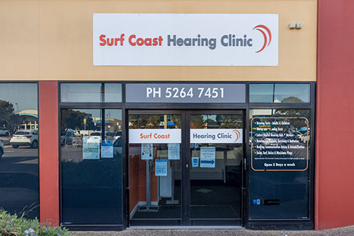 Torquay Hearing Clinic