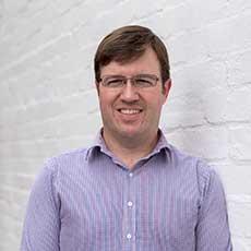 Ben at Audilogy Geelong
