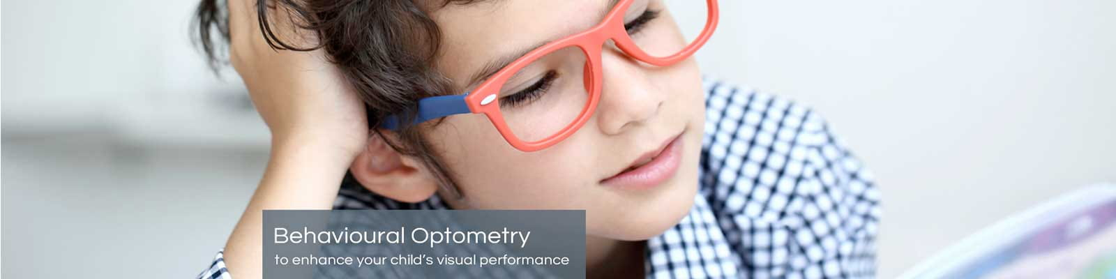 Behavioral Optometry