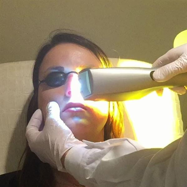 Eye-light IPL: A new treatment for dry eye