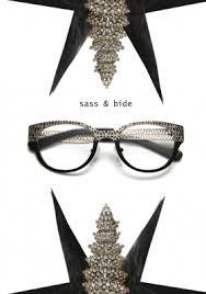 Sass and Bide
