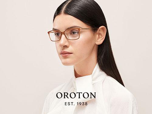 Oroton Frames