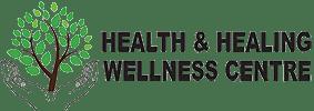 Heath & Healing Wellness Center Logo