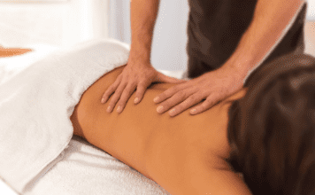 therapies remedial massage