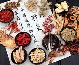 therapies chinese medicine