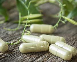 therapies naturopath