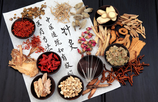 When do you need Traditional Chinese Medicine?