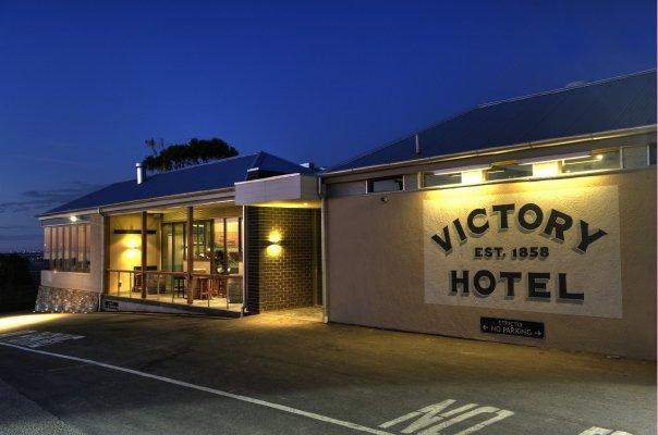 Victory Hotel Sellicks Beach