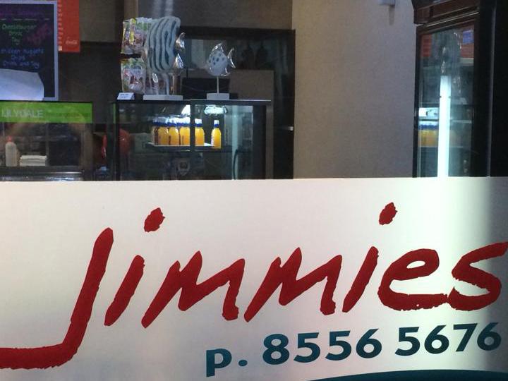 Jimmies Takeaway Aldinga Beach
