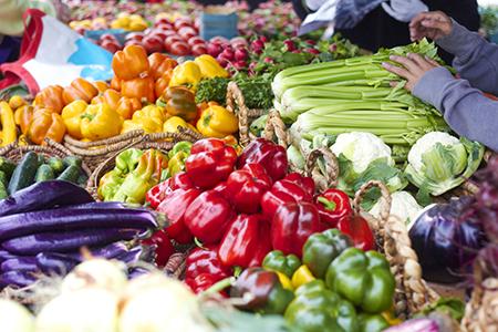 Willunga Farmer's Market
