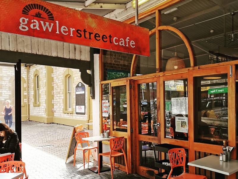 Gawler Street Café