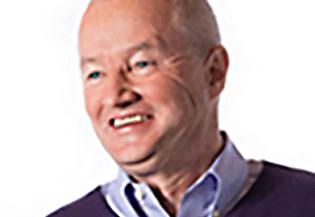 Paul OBeirne