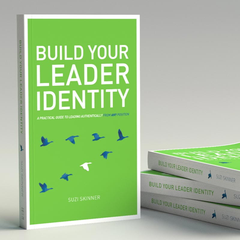 Build your Leader Identity