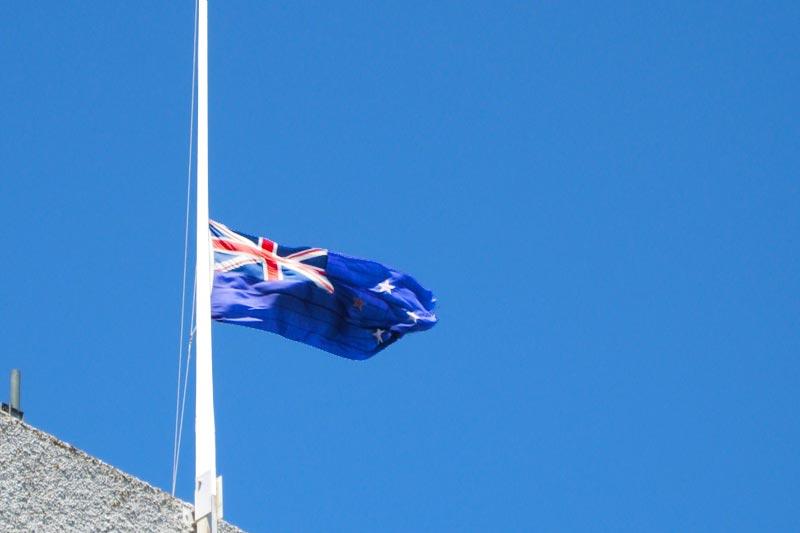 Christchurch: How Do We Respond?