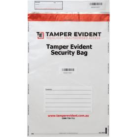 Security Movement Envelope