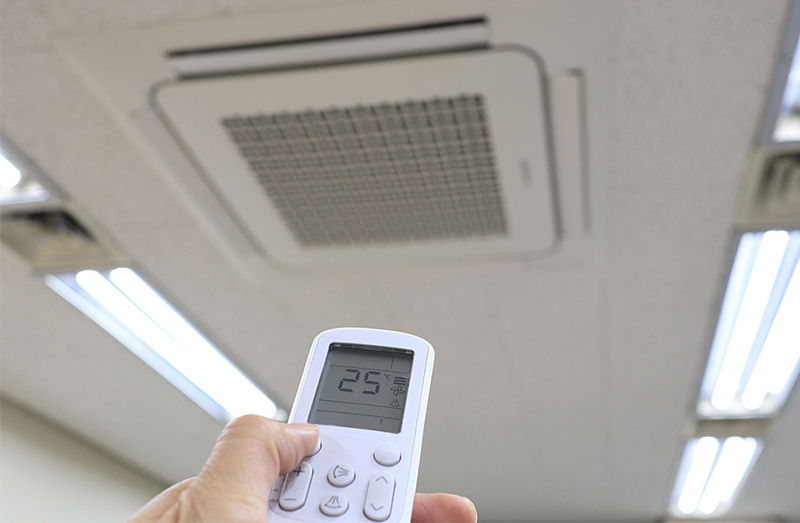 Ducted Air Conditioning Repairs | Air Conditioning Brisbane