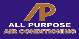 All Purpose Air Conditioning logo