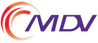 MDV Air Conditioners Logo