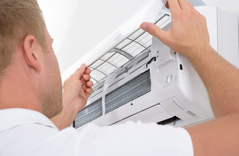 Air Conditioner Service Brisbane | Split & Ducted Systems | All Brands