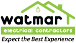 Watmar Electrical Contractors Logo