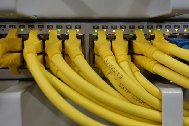 Home Networking Cabling