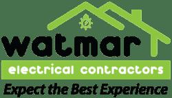 Watmar Electrical Contractors logo