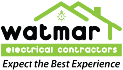 Watmar Electrical and Air Logo