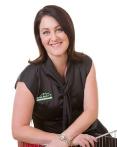 Sharyn Watson - Watmar Owner